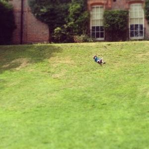 Rolling down a hill.jpg